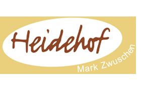 Heidehof Mark Zwuschen – ökologischer Landbau